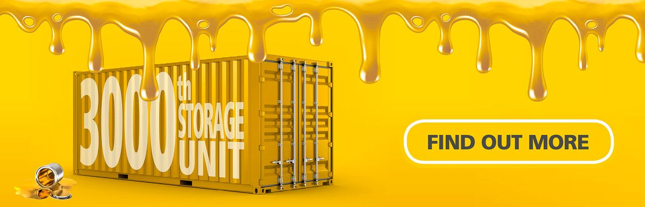 Lock Stock Self Storage