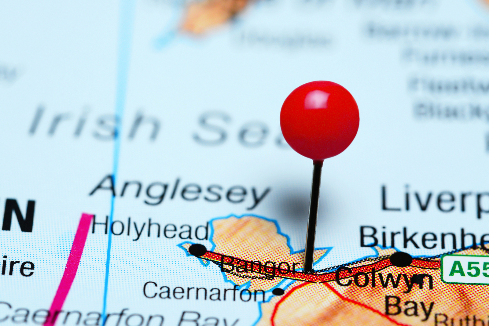 Bangor Named As 'One Of Worst Places To Start A Business'