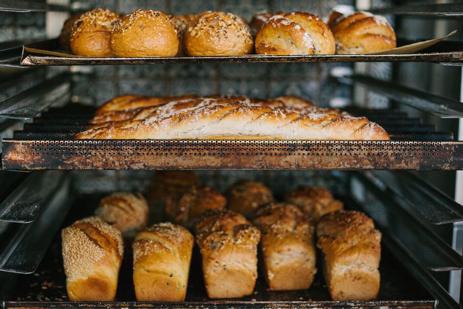 Lock Stock Storage Helps Bakery Business Grow