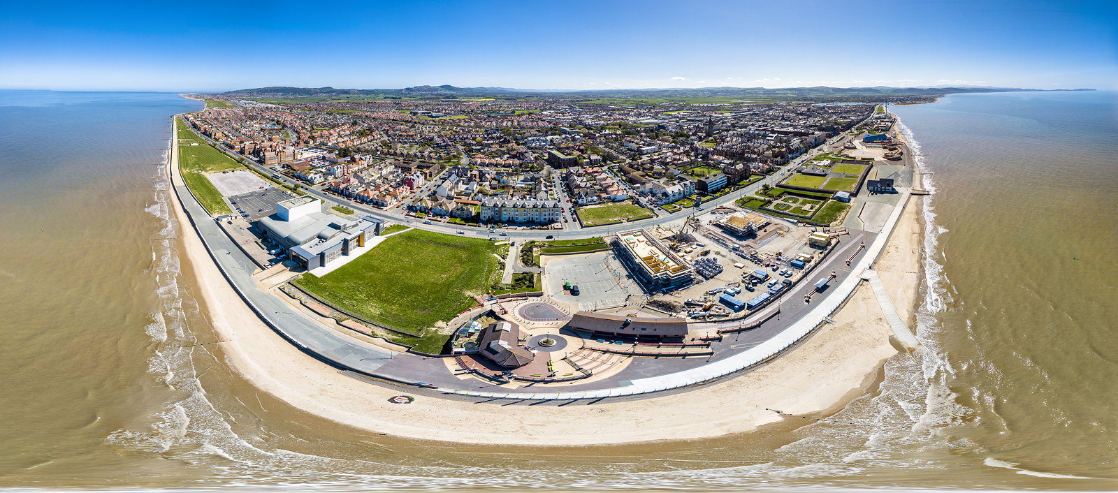What To See And Do In Rhyl
