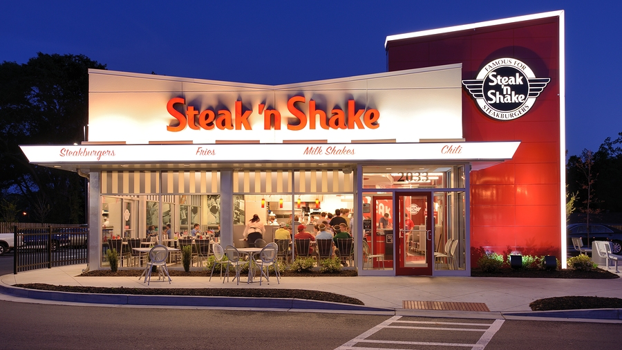 UK's 1st Steak 'N Shake Diner Arrives In Chester