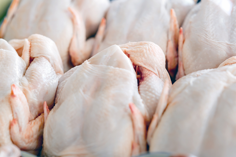 New Chicken Processing Plant Coming To Wrexham