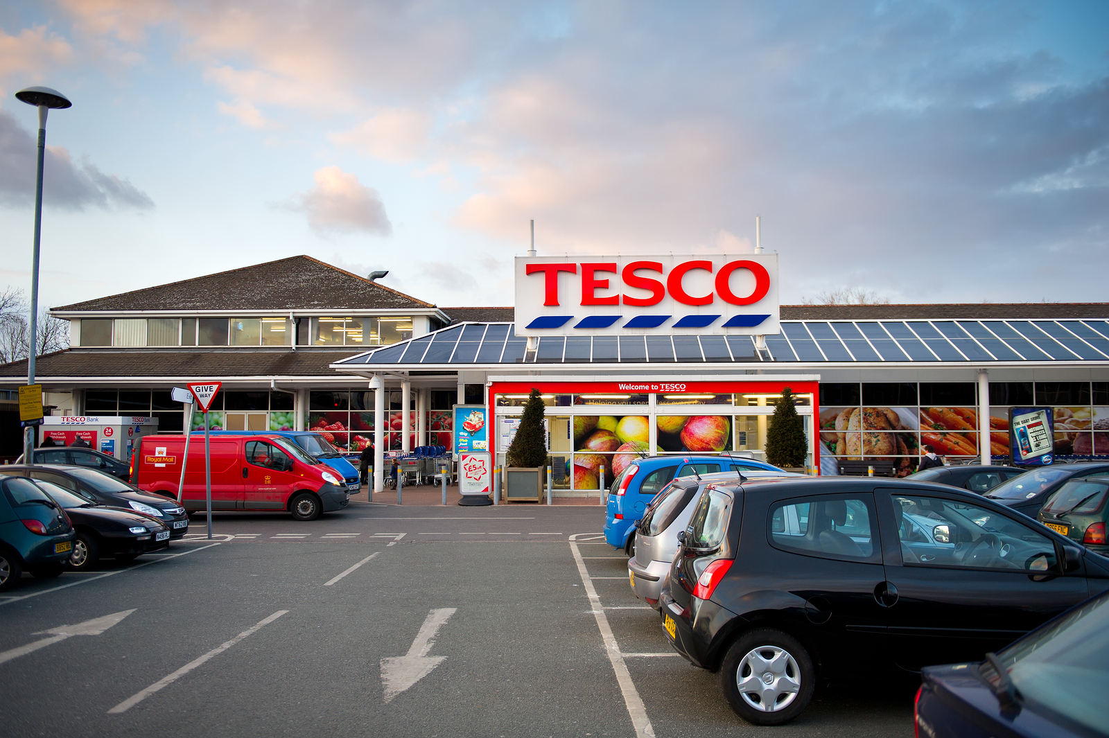 Denbigh Baker Expands Contract With Tesco