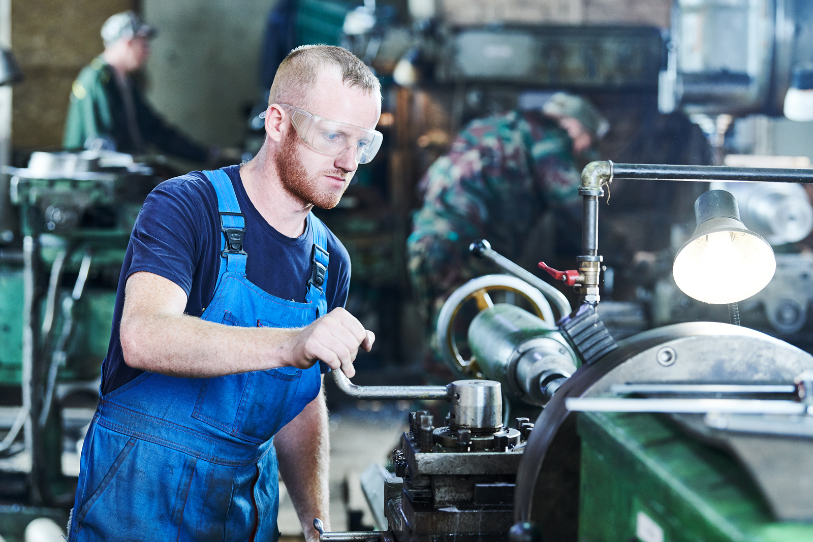 EU Invests £1.25m In Welsh Manufacturing Businesses