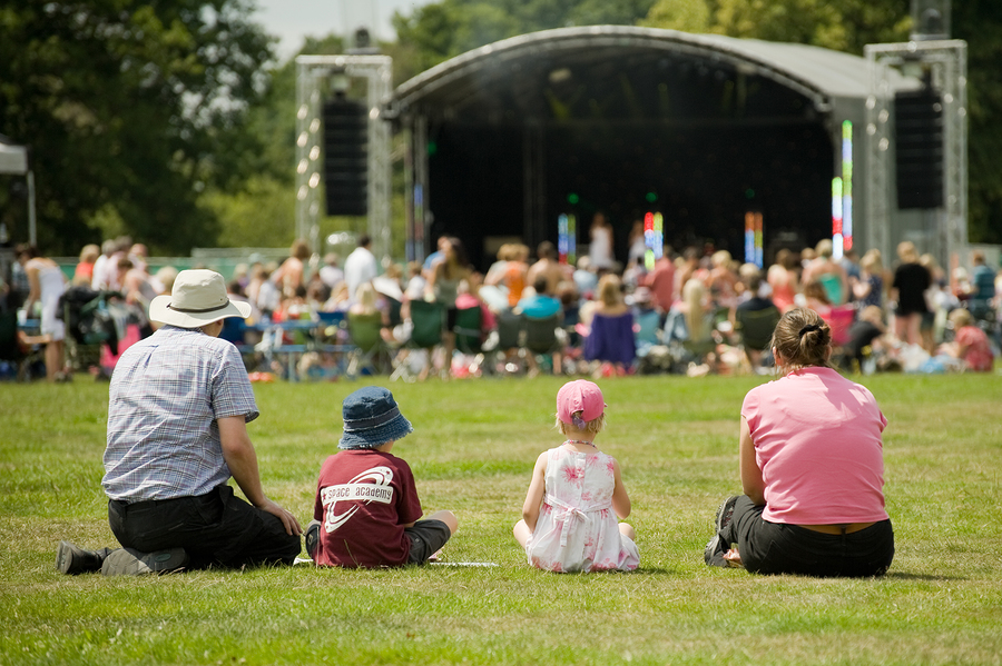 Festival To Bring Economic Boost To Rhyl