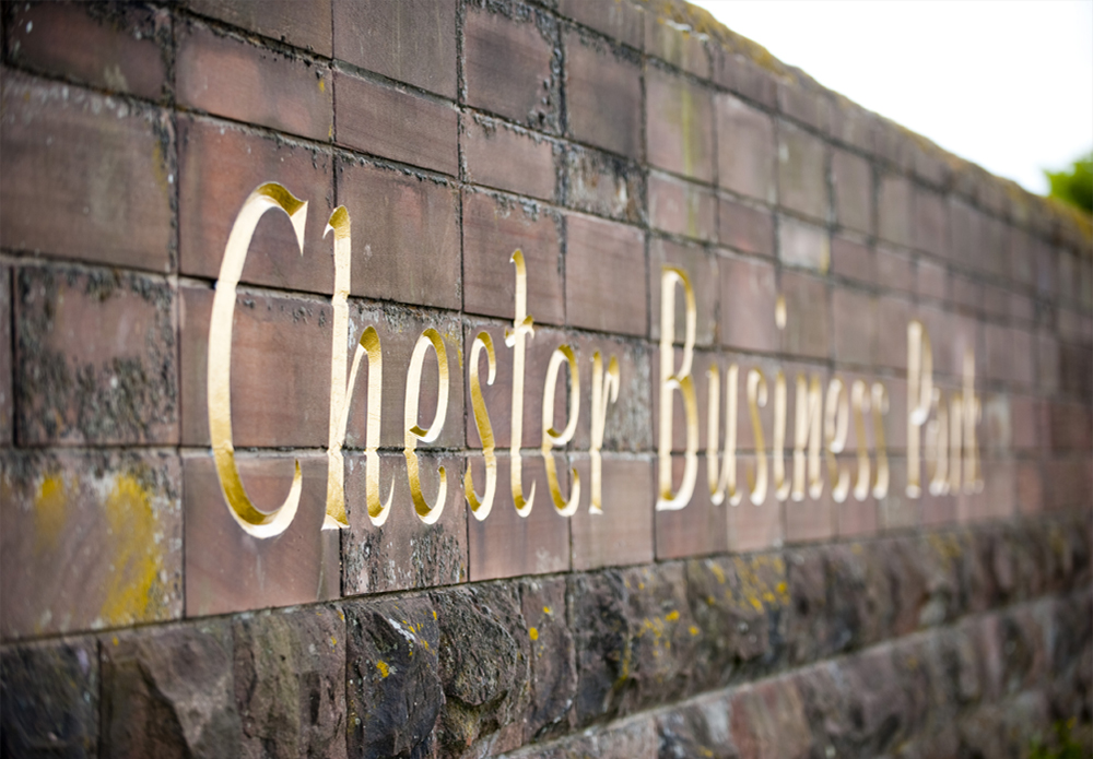 Office Scheme For Chester Business Park Could Create 800 Jobs